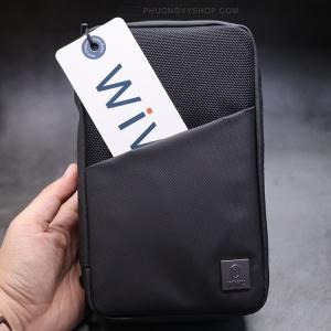 Túi phụ kiện WIWU Macbook Mate